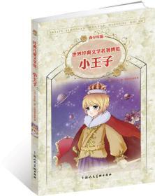 小王子:世界经典文学名著博览·青少年版