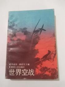 世界空战         李成年 唐彦生