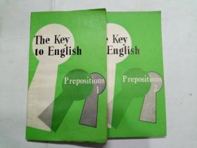 The Key to English:Verbs,Nouns,Vocabulary,Figurative Expressions (英语入门:动词,名词,词汇,词组)