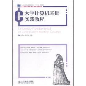 大学计算机基础实践教程/21世纪高等教育计算机规划教材 97