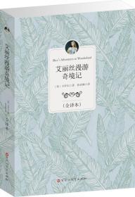 艾丽丝漫游奇境记(全译本)