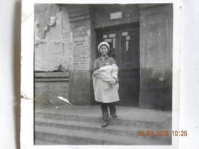 山西省长治市回民食堂服务员-2.5寸