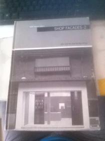 SHOP FACADES-2【英日对照】