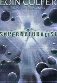 正版二手!The Supernaturalist