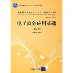 电子商务应用基础(第2版)