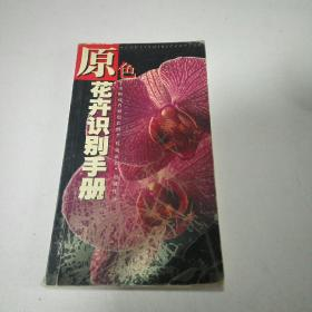 原色花卉识别手册