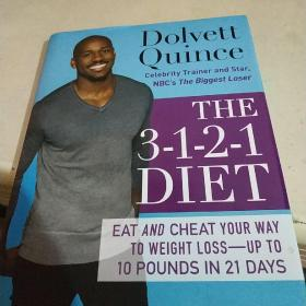 The 3-1-2-1 Diet: Eat and Cheat Your Way t...