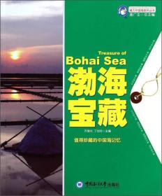 魅力中国海系列丛书:渤海宝藏