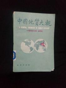 《中国地质大观》(DS)