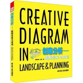 创意分析:图解景观与规划