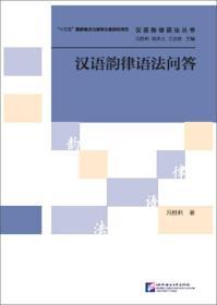 汉语韵律语法问答/汉语韵律语法丛书