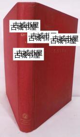 稀缺,限量350册《中国早期铜器中的神鸟》61整版图,1952年初版,32 x 24厘米