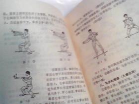 武踪【中华武术丛书第一辑】
