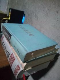 世说新语词典 1993年一版一印2300册 精装 近全品 黄斑