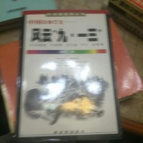"""中国1971:风云""""九·一三"""""""