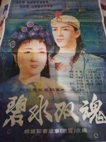 碧水双魂,电影海报