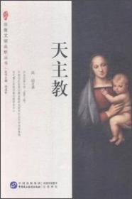 宗教文明品析丛书:天主教