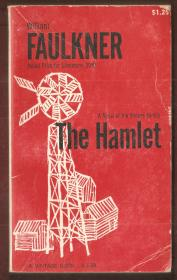 The Hamlet William Faulkner
