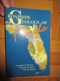 Roadside Geology of Florida      (详见图)
