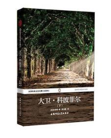 二手世界经典文学名著(全译本)-大卫 科波菲尔(下)20万种图书6?