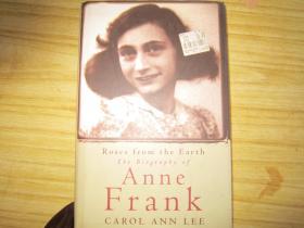 (英文原版 详情见图)Roses from the earth : the biography of Anne Frank来自大地的玫瑰:Anne Frank的传记