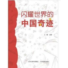 闪耀世界的中国奇迹