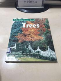 Trees (Southern Living Garden Guides)