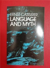 Language and Myth (语言与神话)