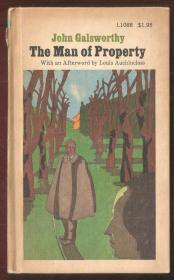 THE MAN OF PROPERTY JOHN GALSWORTHY