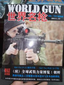 世界名枪2011.12
