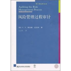 风险管理过程审计