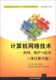 计算机网络技术:组网、维护与配置(项目教学版)/普通高等院校信息类CDIO项目驱动教材