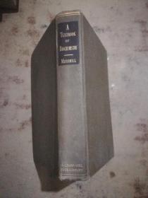 生物化学教科书(1946年)(英文版)