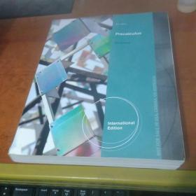 Precalculus Ninth Edition