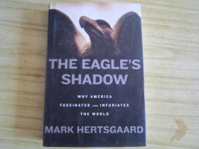 the eagle's shadow 英文原版 详情见图《美国鹰派的阴影》