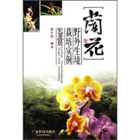 兰花:野外生境 栽培实例 鉴赏