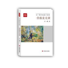 (社科)当代中国最具实力中青年作家作品选·石一枫中短篇小说选:营救麦克黄