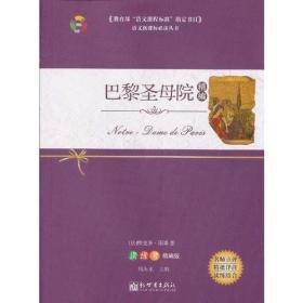 语文新课标必读丛书:巴黎圣母院