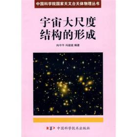 中国科学院国家天文台天体物理丛书:宇宙大尺度结构的形成