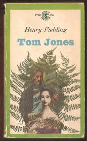 TOM JONES HENRY FIELDING