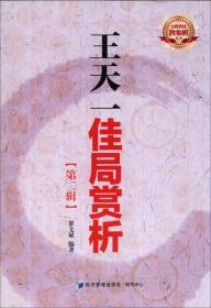 王天一佳局赏析(第2辑)