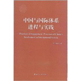 中国与国际体系:进程与实践