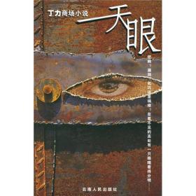 丁力商场小说:天眼