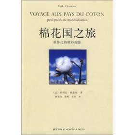 棉花国之旅--世界化的精妙缩影
