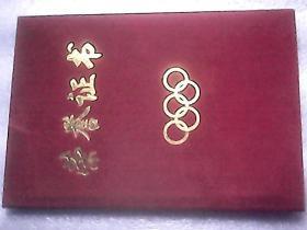 2008奥运会北京市石景山区奥运工作先进个人《荣誉证书》