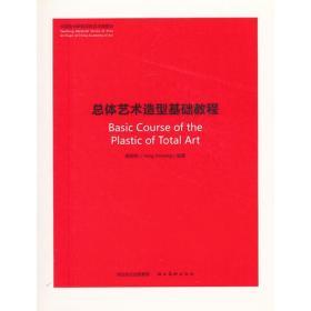 中国美术学院综合艺术系教材.总体艺术造型基础教程