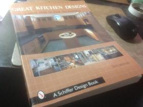 厨房的橱柜图集,great kitchen designs巨大的厨房设计
