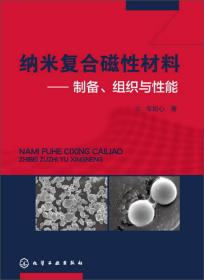 纳米复合磁性材料:制备、组织与性能