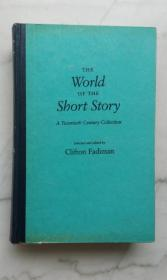 The World of the Short Story