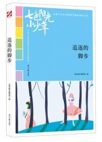 七色阳光小少年(全国小学生校园美文精品集萃丛书):追逐的脚步